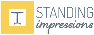 Standing Impressions