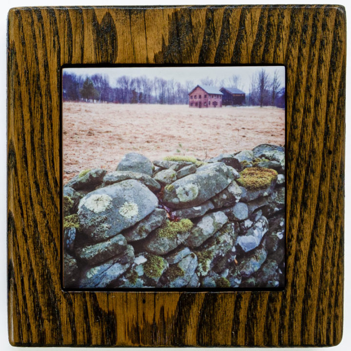 Stone Wall Famed Gift Set